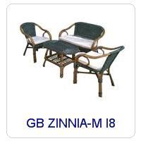 GB ZINNIA-M I8
